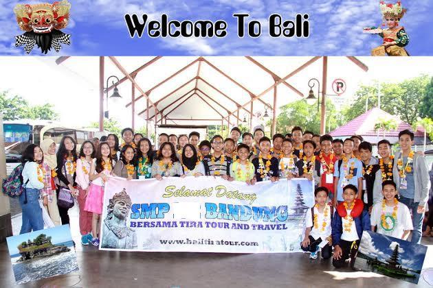 Paket Tour Bali Komplit 2018